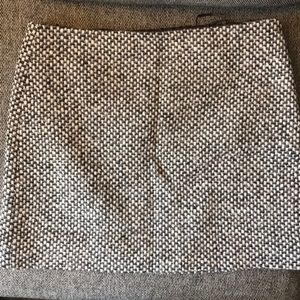 J. Crew Skirts - JCrew Size 8 Wool Skirt - Perfect for Winter!